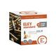 Eley Standard Premium .22 LR 500rd Bulk Pack Ammunition - 07100