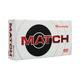 Hornady Match 6.5 PRC 147gr ELD-M 20rds Ammunition - 81620