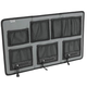 Lockdown Hanging Organizier, Large 222168