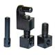 Wheeler Delta Series AR-15 Adjustable Receiver Link, Black - 156000