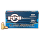 PRVI Partizan 9X18 Makarov 93gr FMJ Ammunition 50rds - PP-R9.4