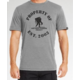 Under Armour Wounded Warrior Property Of T-Shirt - True Gray - 1251690