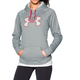 Under Armour Women's Storm Armour Fleece Big Logo Hoodie- 1246825