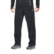 Under Armour Men's ArmourStorm Sonar Waterproof Pants, Black- 1257620-001