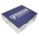 Fiocchi 9mm Subsonic FMJ 158 Grain Ammo, Case of 1000 Rounds - 9APE