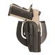 Blackhawk! Standard Concealment Holster SIG 220/225/226, Black - 415606BK-R