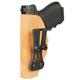BLACKHAWK! Tuckable Holster - For Glock 26/27 Left 421603BN-L