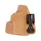 Blackhawk! Tuckable Right Hand Holster for Kel-Tech/Kahr/Ruger 380's, Tan Leather - 421605BN-R