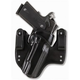 Galco V-Hawk IWB Holster  5'' 1911, Black (Right)- HWK212B