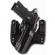 Galco V-Hawk IWB Holster - For Glock 19, 23, 32 Black (Right)- HWK226B