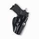 Galco Stinger Belt Holster For Glock 26 (Right)- SG286B