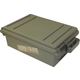 MTM Ammo Crate Utility Box- green - ACR4
