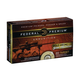 Federal 6.5 Creedmoor 140gr Sierra MatchKing BTHP Gold Medal Rifle Ammunition, 20 Rounds - GM65CRD1