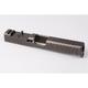 ZEV 3rd Gen Z19 Enhanced SOCOM w/RMR Optic Cut & Absolute Co-Witness Signature Cut-Glock 19 SLide- SLD-Z19-3G-ESOC-RMR-CW.ABS-GRY