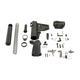 PSA Shockwave MOE EPT Pistol Lower Build Kit With Vortex SPARC Red Dot Optic