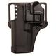 BLACKHAWK! Serpa CQC Concealment Holster, Left Hand, HK USP Full Size-410514OD-L