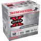 Winchester Super-X Hi-Brass 12ga Shotshells, 2.75