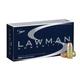 Speer Lawman .40 S&W 165gr TMJ Handgun Training Ammunition, 50 Rounds - 53955