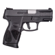 Taurus G2C 9mm Pistol, Black - 1-G2C931-12