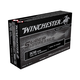 Winchester .308 Win 168 gr FMJOT Super Suppressed Ammunition, 20 Rounds - SUP308