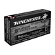 Winchester 9mm 147gr Super Suppressed Handgun Ammunition, 50 Rounds - SUP9