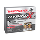Winchester 9mm 124gr Polymer Tip HP Hybrid-X Handgun Ammunition, 20 Rounds - X9MMD