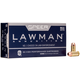 Speer Lawman .40 S&W TMJ 165gr Ammunition, 50 Rounds - 53955