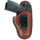 Bianchi 100 Professional IWB Holster - Colt Officer, CZ 75/Compact, Tan - 19230