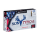 Federal 270 Win 130gr Soft Point Non-Typical Whitetail Rifle Ammunition, 20 Rounds - 270DT130