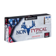 Federal 30-30 Win 150gr Soft Point Non-Typical Whitetail Rifle Ammunition, 20 Rounds - 3030DT150