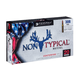 Federal 308 Win 150gr Soft Point Non-Typical Whitetail Rifle Ammunition, 20 Rounds - 308DT150