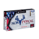 Federal 30-06 Sprg 150gr Soft Point Non-Typical Whitetail Rifle Ammunition, 20 Rounds - 3006DT150
