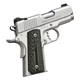 Kimber Stainless Ultra TLE II .45 ACP Pistol with Night Sights - 3200348