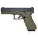Glock 22 Gen4, .40 S&W Pistol, Battlefield Green - PG2250203BFG