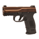 FN FNS-9C, 9mm Pistol with Bronze Slide - 66-100010