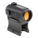 Holosun Micro Sight, Dot Reticle with Solar & Shake Awake - HS403C