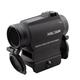 Holosun Micro Sight, Dot Reticle with Solar & QD - HS515CU