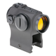 Holosun Micro Sight, Green Circle / Dot Reticle with Shake Awake - HE503GU-GR