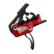 Elftmann Tactical 3-Gun Curved AR-15 Trigger (2.75-4lb) - 3-GUN-C