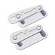 Elftmann Tactical Anti-Rotational Anti-Walk Pins - PINS