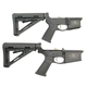 PSA AR-15/PA-10 Tenth Anniversary MOE EPT Lowers With Matching Serial Numbers & Commemorative Engraving