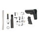 PSA Pistol Lower Build Kit With Adjustable SB Tactical Brace, Black - 5165448118