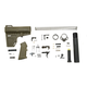 PSA Classic Shockwave Lower Build Kit, ODG - 5165448133