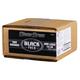 Federal 9mm Luger 115 grain FMJ Blazer Brass 500 Round Black Bulk Box