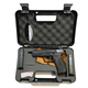 S&W M&P40 LE .40 S&W Pistol w/ Tritium Night Sights, No Magazine Safety (USED) - 309700