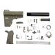 PSA Shockwave MOE EPT Pistol Lower Build Kit, Olive Drab Green - 5165448491