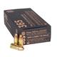 Sig 365 9mm 115gr FMJ Elite Ball Ammunition, 50 Rounds - E9MMB1-365-50