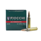 Case of 1000 Rounds Fiocchi Shooting Dynamics .223 Rem 55 gr FMJ Ammunition - 223A