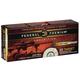 Federal .223 Remington 73gr Berger BT Target 20 Rounds Ammunition - GM223BH73