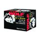 Wolf 7.62X39 122 gr HP 20 Rounds Ammunition – 762BHP